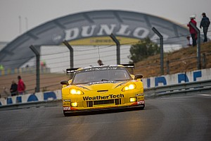 Successful test day launches Larbre Competition's 2013 Le Mans bid