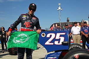 Andretti secures P1 award for Milwaukee Indyfest