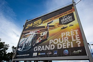 Le Mans 24 Hours - Scrutineering procedures