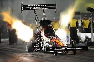 Massey, Edwards and Worsham claim top qualifying positions at Thunder Valley Nationals