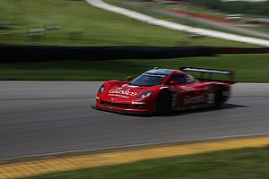 Bob Stallings Racing claims top-five finish at Mid-Ohio