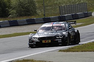 Disappointing race for BMW at the Lausitzring