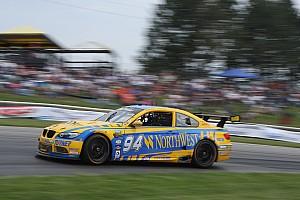 Turner Motorsport BMW M3s with