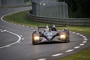 Level 5 prepares for Le Mans: The numbers