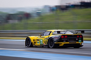 Magnussen ready to sign off the C6.R in style at Le Mans
