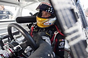 First race at Road America for Kligerman