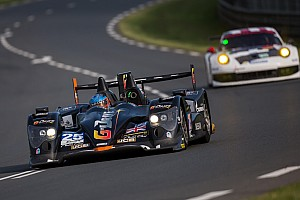 Archie Hamilton to start Le Mans 24 Hours from fifth