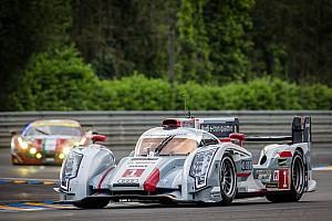 Le Mans field set; Audi has pole, ALMS/GRAND-AM entrants eye podiums