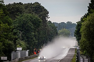 What are you doing this weekend? Le Mans!