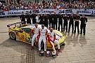 Proud Al Qubaisi reaches new milestone at Le Mans