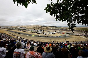 Chase race on a road course?