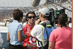 IndyCar and Television: A dysfunctional relationship