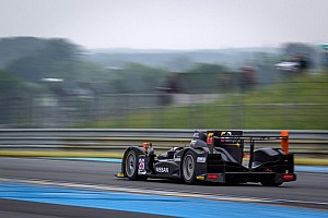 2013 Le Mans 24 Hours - car no.26 excluded