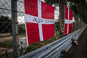 The Danish Automobile Sports Union sets up memorial foundation for deceased driver Allan Simonsen