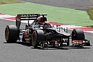 Grosjean will start from 8th and Raikkonen from 9th on tomorrow British GP