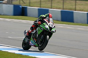 Sykes new Championship leader after Race 2 win at Imola