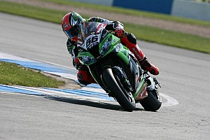Sykes wins Race 1 at Imola to close up on Championship lead