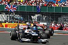 Maldonado finished 11th with Bottas 12th in today's British Grand Prix