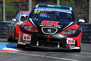Muennich Motorsport scored the third podium placing in Portugal