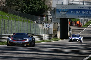 A good result for Hexis at Paul Ricard in preparation for Spa