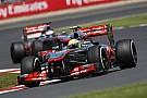 Vodafone McLaren Mercedes team is highly motivated for German GP