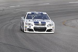 Daytona 500 winner Johnson aims to break the curse