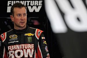 Kurt Busch aiming for Superspeedway reversal at Daytona