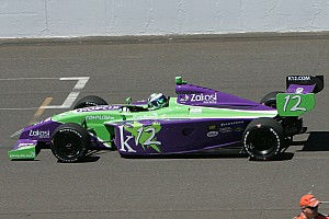 Veach looks to rebound in inaugural visit to Pocono