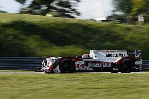 Luhr, Graf win Northeast Grand Prix at Lime Rock Park