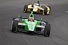 Marco Andretti Wins the Pole for Pocono INDYCAR 400