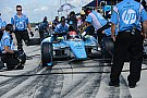 Pagenaud 9th, Vautier 11th in qualifications at the