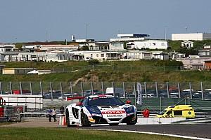 Sebastien Loeb Racing unable to capitalise on good performances at Zandvoort