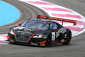 Belgian Audi Club Team WRT's