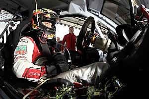 Q&A: Interview with Dion von Moltke – Daytona 24 Hours winner