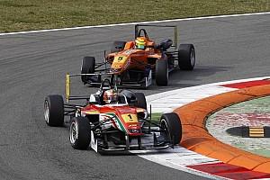Qualifying at Norisring a close affair