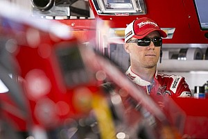 Kevin Harvick will race No. 4 Budweiser Chevy at Stewart-Haas