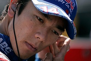 INDYCAR places Takuma Sato on probation