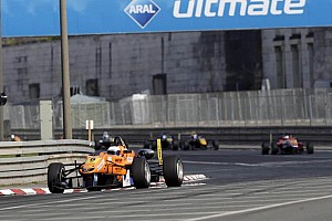 Rosenqvist can also win at Norisring