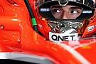 Ferrari admits 2013 'key year' for Bianchi