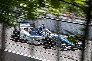 KV Racing Technology finishes 14th and 24th in Toronto Race 2