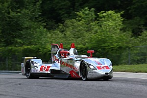 DeltaWing ready to take on Canadian Tire Motorsports Park