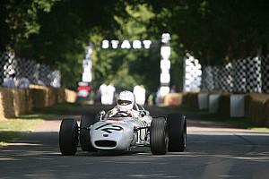 Tarquini savours Honda Formula One heritage at Festival of Speed
