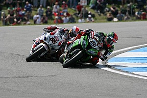 WSBK enters second half of the season at Moscow Raceway
