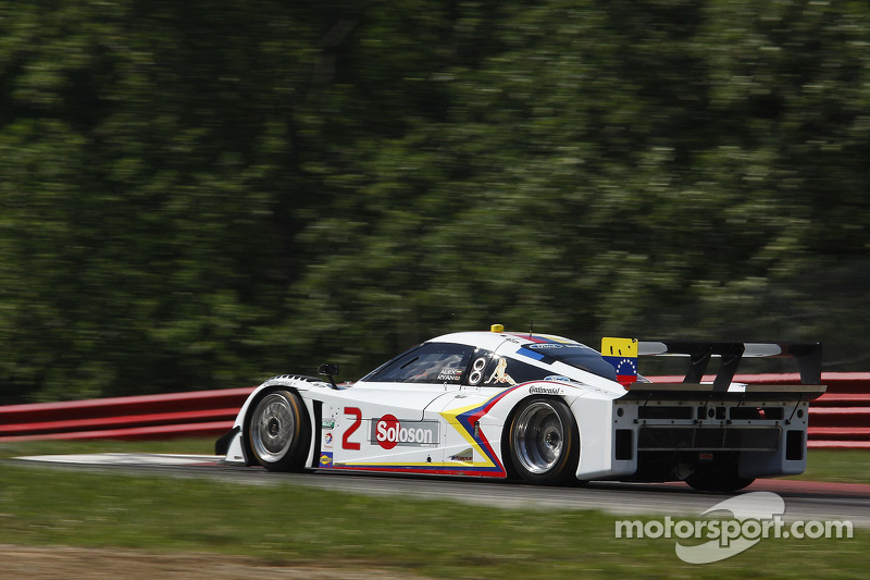 Starworks Motorsport returns to BMW Power for remaining Rolex series rounds