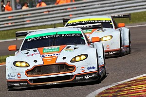 Large 28 car grid for second 6 Hours of São Paulo