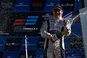 King fends off Buller for Spa win