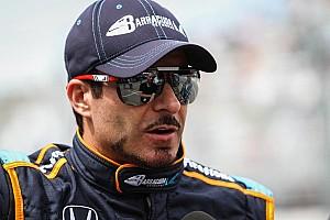 Tagliani out, Hildebrand, Fillipi in at Barracuda Racing