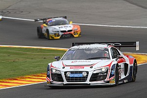 United Autosports ready for