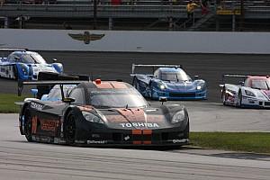 Wayne Taylor Racing 15th at Indianapolis