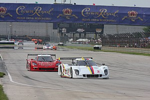 Dalziel storms to Indy win and takes lead in series
